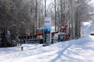 Copec Gas Station maps