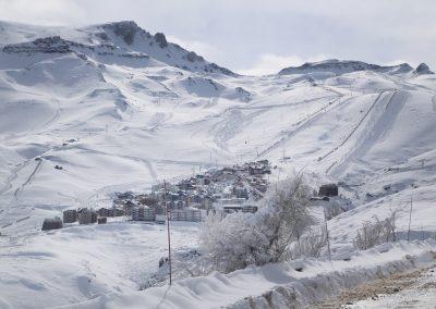 Centro Ski La Parva 01