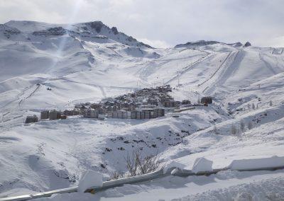 Centro Ski La Parva 03
