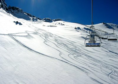 Centros de Ski _ Parva Polvo