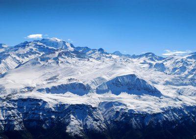 Centros de Ski _ vista