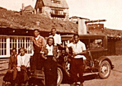 Historia _  Entrada Burra 1936