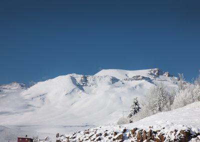NIEVE Cerro La Parva y Pintor 01