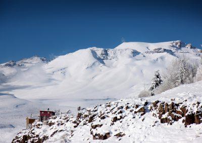 NIEVE Cerro La Parva y Pintor 02