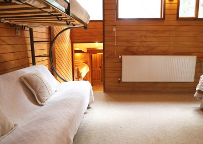 Quintuple Room 11