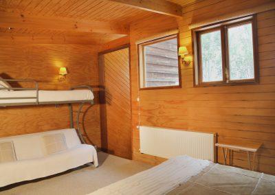 Quintuple Room 24