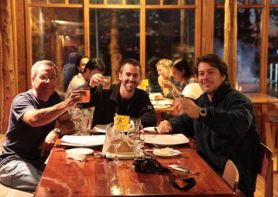 Restaurant Huespedes Posada Hotel
