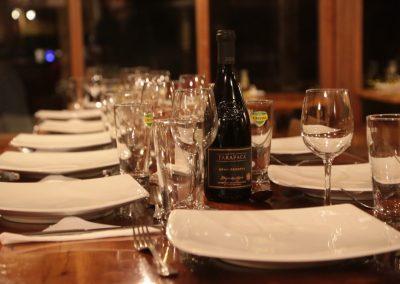 Restaurant Posada 3
