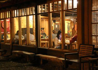 Restaurant Posada 4