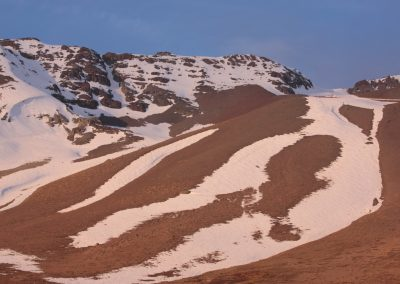 VERANO Cerros La Parva